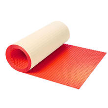 Waterproof Uncoupling Floor Heat Membrane for Underfloor Heating System