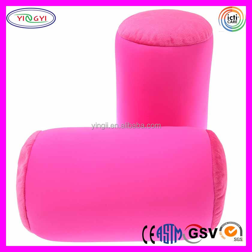 E468 Micro Bead Pillow Pellets Squishy Beads Offer Cervical Support Lycra Pellets Pillow