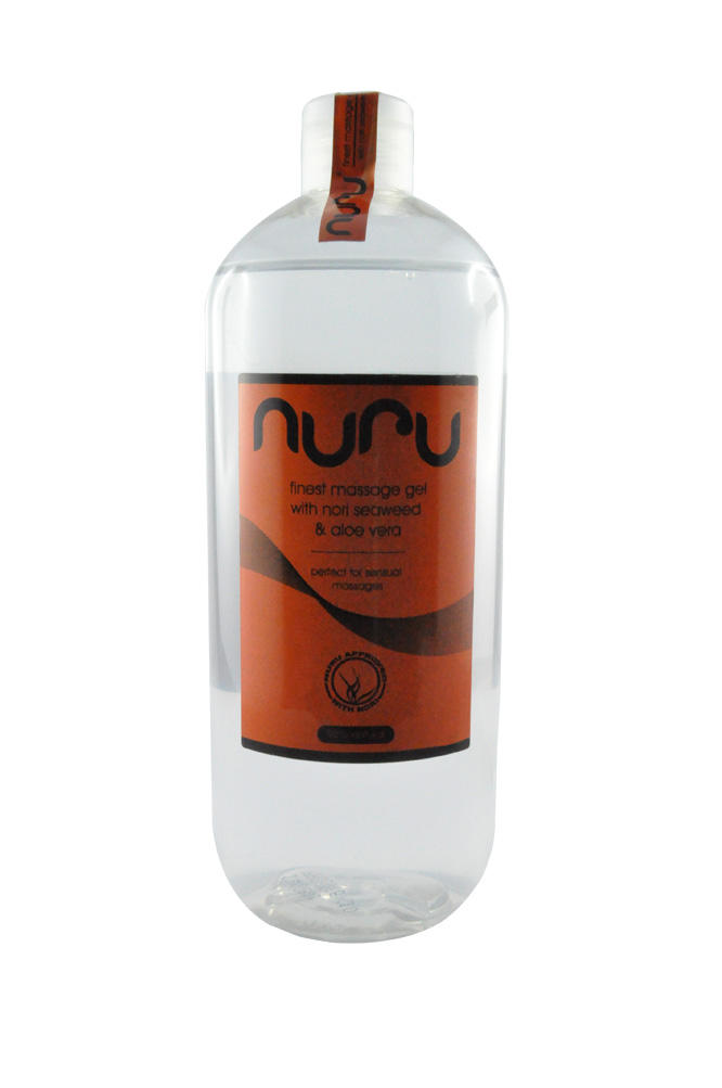 Nuru Gel 1000 ml