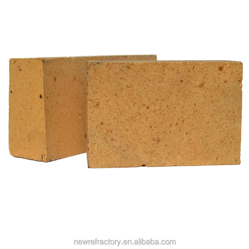 SK34 SK36/ Fire Clay Brick /55% Al2O3 Content refractory fire brick/ Lower Price China