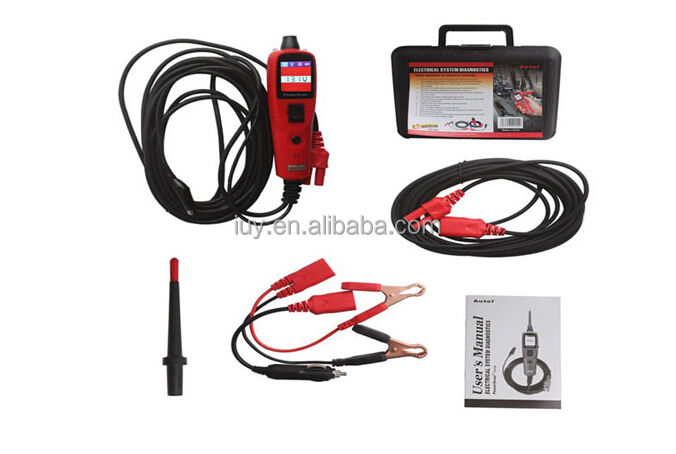 PS100 Autel Electrical System Diagnostics PowerScan PS100 Circuit Tester /Power Probe / Power Scan