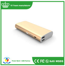 High Quality Universal 20000mAh 1 Year Warranty Power Bank Hot Bulk Buy From China