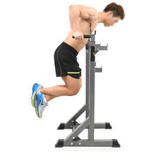 Power Half Rack Multi Gym Equipment Fitness with dip  Squat Rack