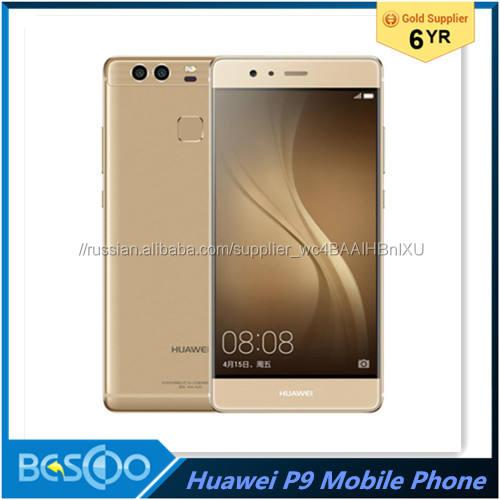 """НОВЫЙ <span class=keywords><strong>Huawei</strong></span> P9 5.<span class=keywords><strong>2</strong></span>""""отпечатков пальцев Мобильный Телефон леев-ca 12MP*<span class=keywords><strong>2</strong></span> <span class=keywords><strong>3</strong></span>ГБ/4 ГБ ОПЕРАТИВНОЙ ПАМЯТИ 32ГБ/64ГБ Type-C"""