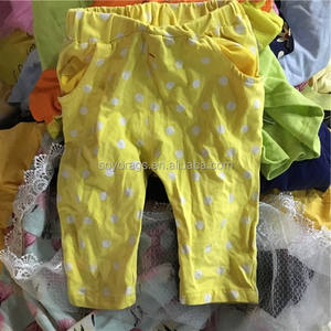 trending fairly used kids wholesale clothes small bales of used clothing