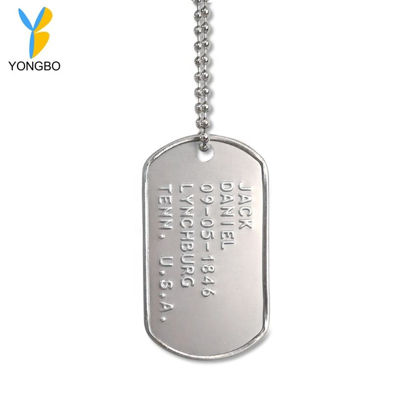High Quality Nice Price Dog Tags For Wholesale Can Be Customized