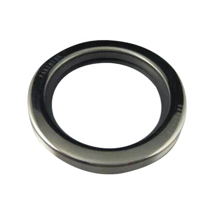 High precision stainless steel rotary seal air compressor shaft seal
