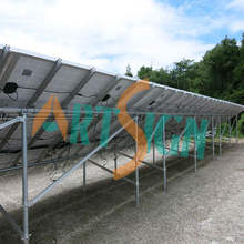 pipe rack system, pipe system, 100kw solar system