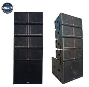 Passive Professional Sound Column Speaker Box Line Array System