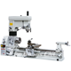 G1324 Small Machine Tool WIth Turning, Drilling, Milling, Boring & Thread-cutting