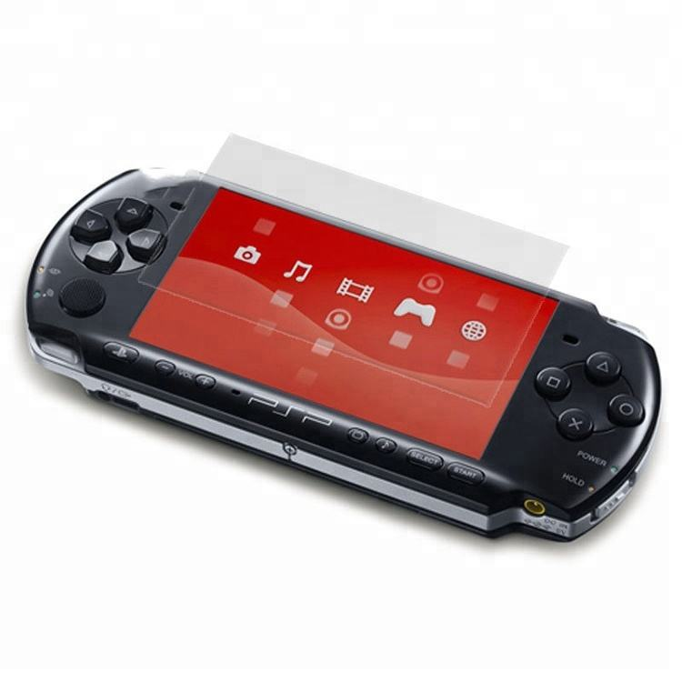 For Sony PSP 1000 2000 3000 Screen Protective Protector LCD Film Guard