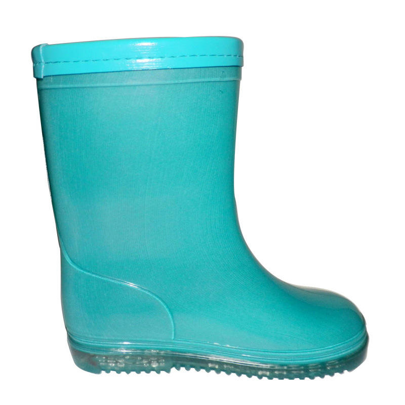 children rubber gumboots kids boots best quality jelly color galoshes baby