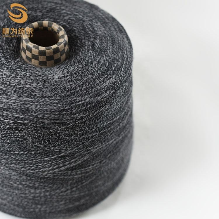 Soft Cheap Price Blended Cotton Thread Hilo