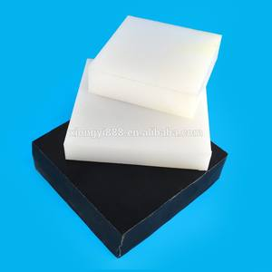 High Density Polyethylene Sheet HDPE / LDPE Plastic Sheet