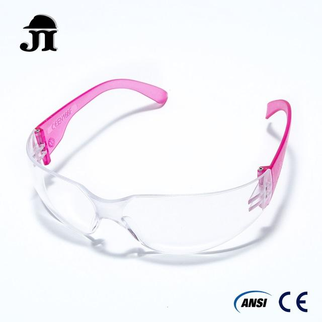 JG185 Children Safety Glasses CE EN166 EN71-1, 2, 3 ANSI Z87.1 anti-scratch