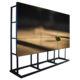 Asianda 46'' indoor interactive digital kiosk seamless lcd advertising video wall