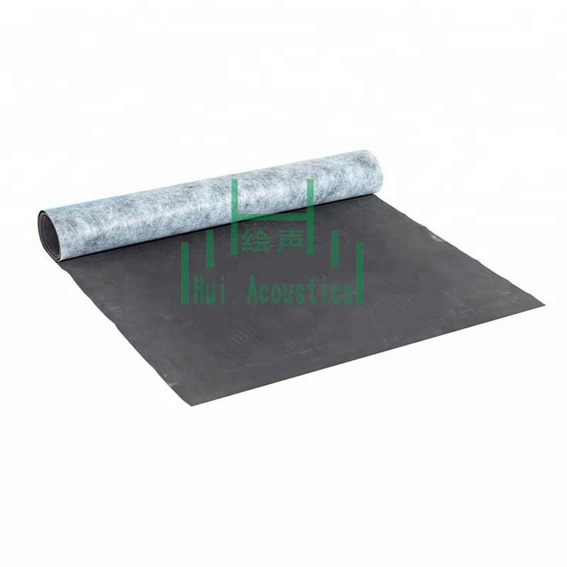 Soundproof Material Sound Insulation Auditorium Acoustic Material Sound Proof Room
