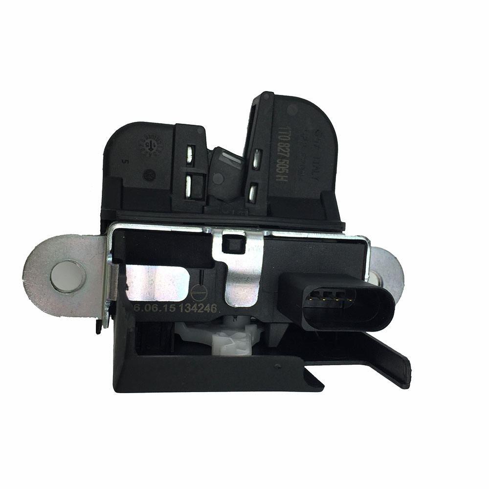 YAOPEI Tailgate Central Lock Actuator Catch Latch 5K0827505A