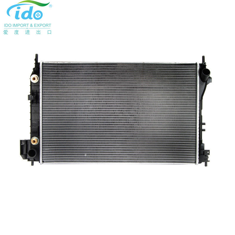 Aluminum car radiator for Fiat 1300247