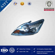 china supplier car auto spare parts for ford, headlight, headlamp, front light for ford focus 09-14 OEM 8M5113W030FD from china