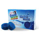 HOT selling cheap price blue-touch toilet bowl cleaner