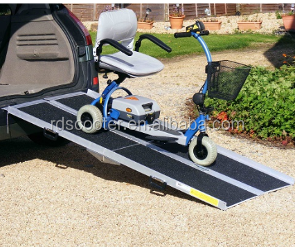 mobility scooter spare parts accessory ramp cabin scooter