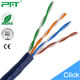 UTP Category 5e lan cable for communication with 4 pair 8 conductor 1000ft