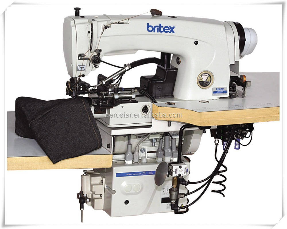 CTR BR-63900 Calças bottoms & mangas hemming <span class=keywords><strong>máquina</strong></span> hemming <span class=keywords><strong>máquina</strong></span> lockstitch industrial <span class=keywords><strong>de</strong></span> Alta Qualidade