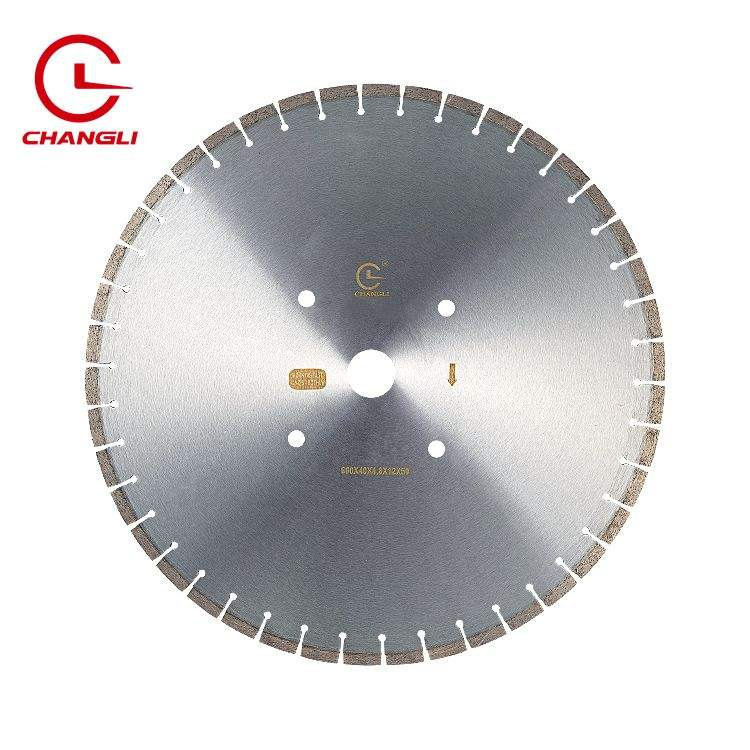 300mm-900mm Tools stone granite diamond saw blades cutting disc