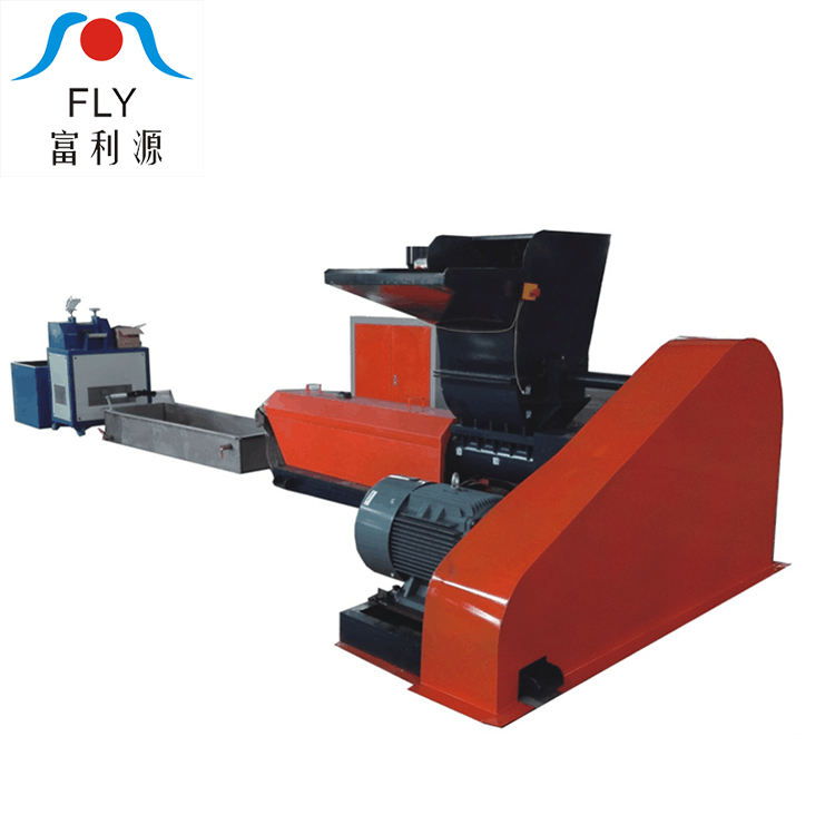 EPE Recycling Machine, PS Recycling Machine, PE Schuim Recycling Machine