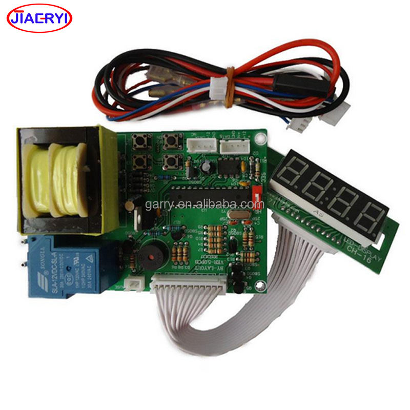 110V/220V coin operated Timer board Timer Control Board