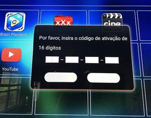 Subscription renew code for htv htv3 HTV5 htv6 tigre iptv5 A2 Brazilian Portuguese tv box