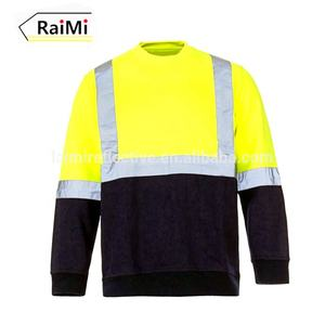 Hi Vis T Shirt ANSI Class II Reflective Safety Lime Short Sleeve HIGH VISIBILITY shirt hi vis t shirts