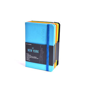 China Professional Printer Free Sample colorful Hardcover Book and Notebook Printing