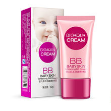 BIOAQUA Beauty Deep Whitening Brightening BB Cream For Baby Skin Face