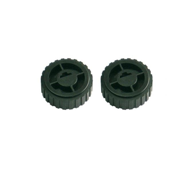 10 PACK 99A0070 PICK UP ROLLER LEXMARK T620 T622 PREMIUM QUALITY ISO9001//14001