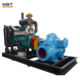 skid diesel transfer pump unit