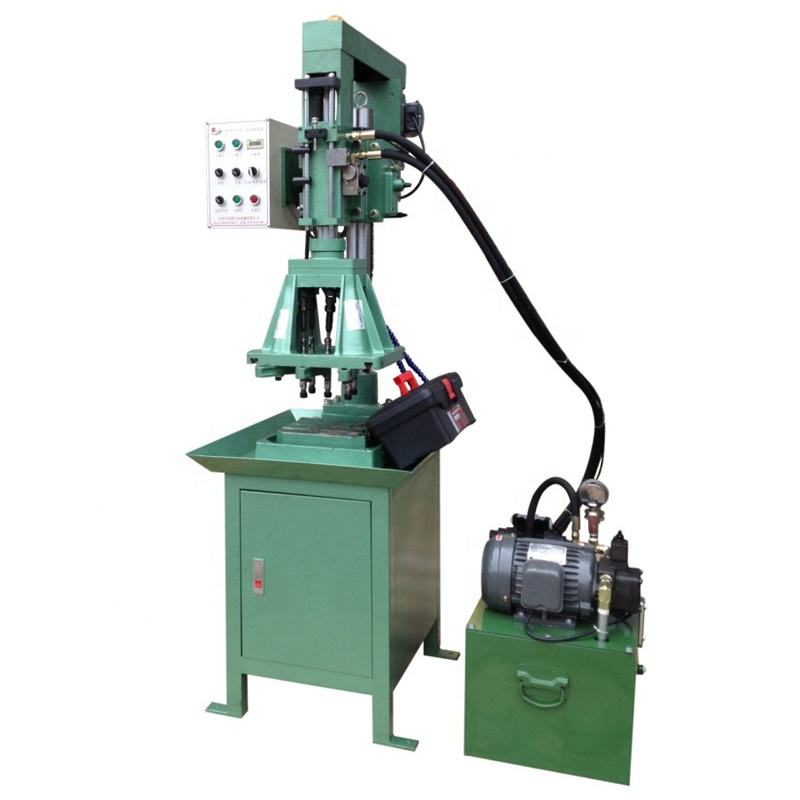 China Factory CE Certified Single Spindle or Multi Spindle Semi Self Driller Semi Self Drilling Machine