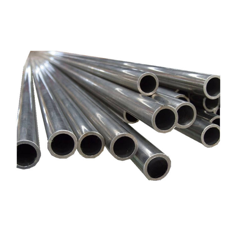 Heavyr caliber thick wall precision cold drawn seamless hydraulic cylinder steel pipe