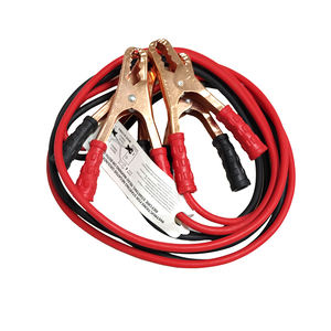 300A 12.6 square High quality Portable car Jump Starter battery booster cable