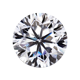 positive feedback EF 6.5mm DE clear white loose synthetic moissanite stone lab created diamond