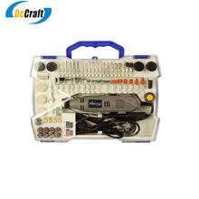 DCCRAFT  high speed dremel rotary tool accessories