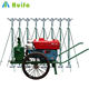 Portable Travelling Sprayer Irrigation System for Tea Plant