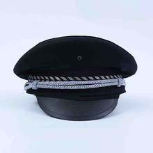 Wholesales wholesale military hats  custom logo caps us military dress hats