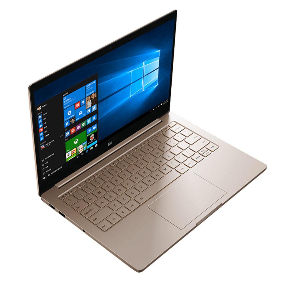 Xiaomi Mi Notebook Dual Core 2,3 GHz de plata de Mi portátil de aire calcular portátiles oferta