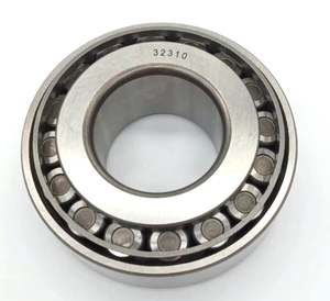 China factory wholesale truck repair bearing reducer gearbox 32007 Taper Roller Bearing