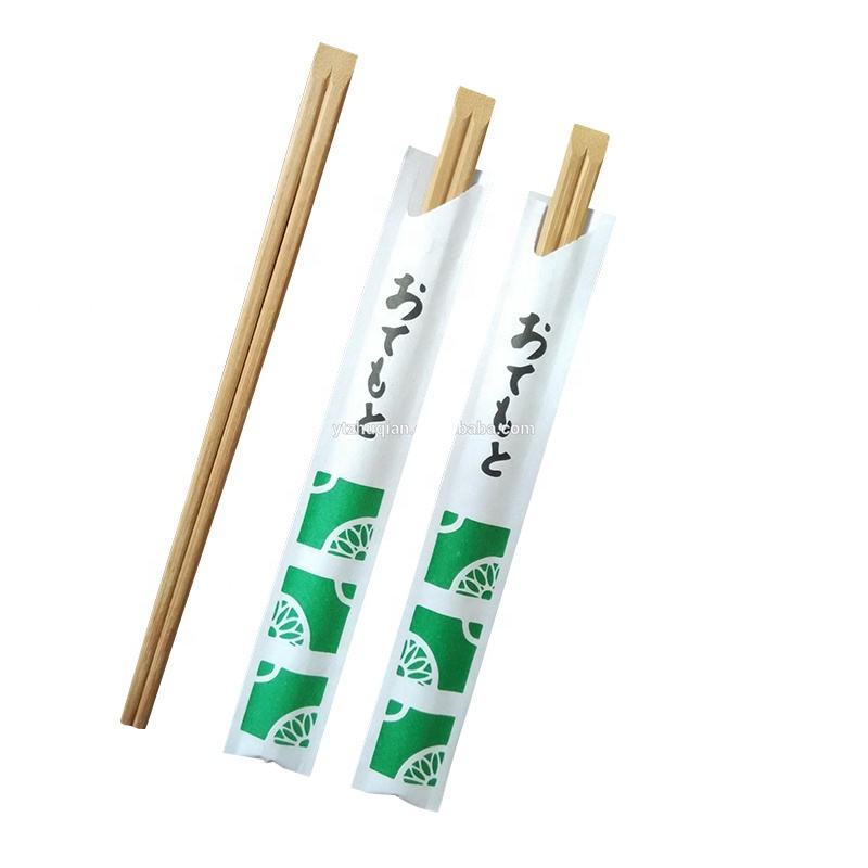 Eco-frindly Natural Bamboo Chopsticks Sushi Stick
