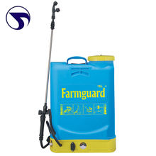 knapsack 16L battery operated agricultural spray