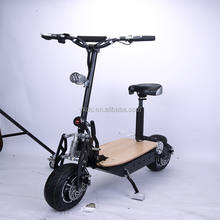Hot sale high quality electric scooter foldable EVO 60V2500W for adult younger