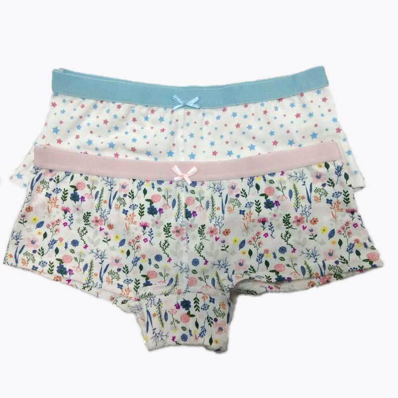 LOT 3 6 10 Sports Yoga Booty Boyshorts Lace Panty Dance Bikini Shortie S M L